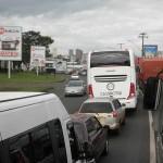 Como devo ir para o Paraguai? De carro, avião ou ônibus?