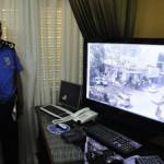Segurança no Paraguai