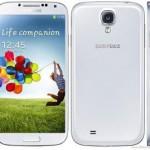 Chega ao Paraguai o lançamento mais esperado do ano – Celular Samsung Galaxy S4!