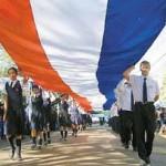 Feriados no Paraguai – Calendário 2015