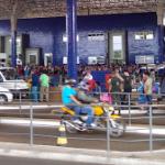 Discussão sobre o aumento da cota para US$ 1.000,00 no Paraguai