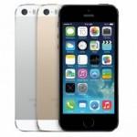 Conheça os novos iPhones 5C e 5S