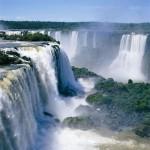 Pontos turísticos naturais de Foz do Iguaçu