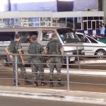 Operação Fronteira Sul traz exército para fiscalizar a fronteira