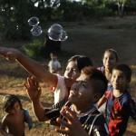 Pesquisa mundial elege o Paraguai como o país mais feliz do mundo