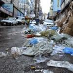 Grupo de jovens lança projeto em Ciudad Del Este para melhorar a limpeza do município