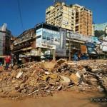 Plano de desenvolvimento de Ciudad Del Este