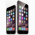 iPhone 6: O novo top de linha da Apple chegará ao mercado em duas versões