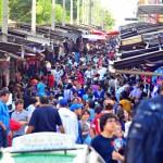Governo do Paraguai trabalha em esforços para melhorar a cidade e impedir a redução da cota de compras