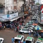 Cota para compras no Paraguai permanece em US$300