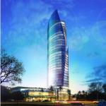 Ciudad Del Este terá Hotel Hilton
