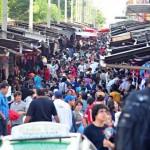 Redução da cota de compras no Paraguai
