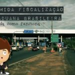 A temida Fiscalização na Aduana Brasileira: entenda como funciona