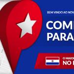 A nova versão do Compras Paraguai está no ar!