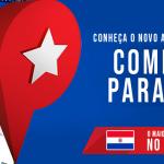 O Compras Paraguai está com novo aplicativo!