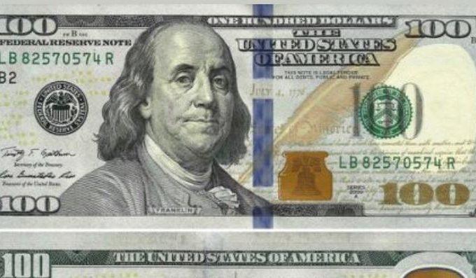Capa Dolar